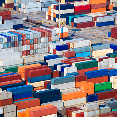 Container Trading